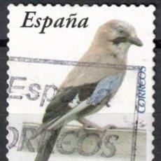 Sellos: ESPAÑA 2008 - EDIFIL 4380 USADO. Lote 183744916