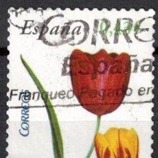 Sellos: ESPAÑA 2008 - EDIFIL 4381 USADO. Lote 183744932