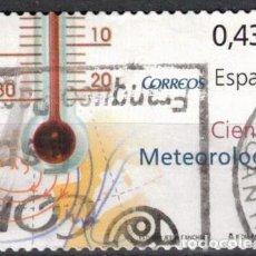Sellos: ESPAÑA 2008 - EDIFIL 4385 USADO. Lote 183744983