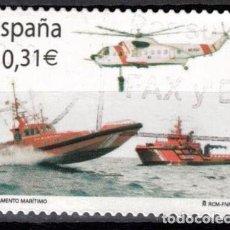 Sellos: ESPAÑA 2008 - EDIFIL 4399 USADO. Lote 183745136