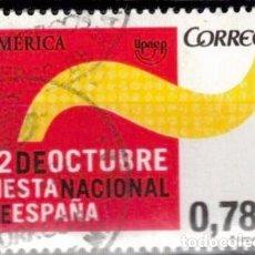 Sellos: ESPAÑA 2008 - EDIFIL 4438 USADO. Lote 183745375