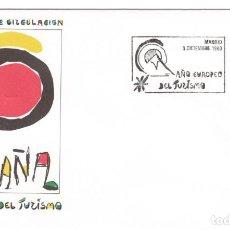 Sellos: ESPAÑA 1990 - SOBRES PRIMER DIA - EDILFIL 3091. Lote 184621833