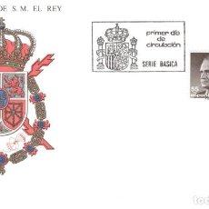 Sellos: ESPAÑA 1990 - SOBRES PRIMER DIA - EDILFIL 3096/97. Lote 184622028