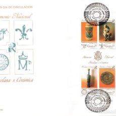 Sellos: ESPAÑA 1991 - SOBRES PRIMER DIA - EDILFIL 3115. Lote 184627987