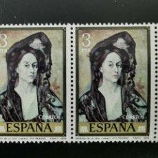 Sellos: 1978 PABLO RUIZ PICASSO . Lote 186241876