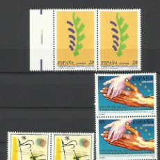 Sellos: ESPAÑA 1993. Lote 187196995