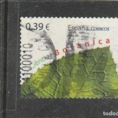 Timbres: ESPAÑA 2009 - EDIFIL NRO. 4455 - USADO. Lote 187576146