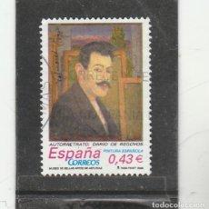 Sellos: ESPAÑA 200 - EDIFIL NRO. 4432 - USADO. Lote 187576273