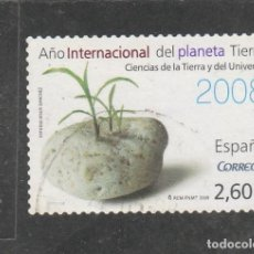 Sellos: ESPAÑA 2008 - EDIFIL NRO. 4388 - USADO. Lote 187589823