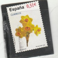 Sellos: ESPAÑA 2008 - EDIFIL NRO. 4379 - USADO. Lote 187589981