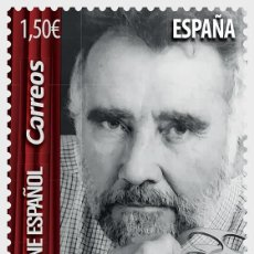 Sellos: SPAIN 2019 - SPANISH CINEMA - FERNANDO GUILLÉN GALLEGO MNH. Lote 189233948