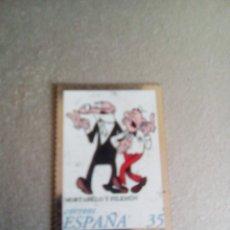 Sellos: 5 SELLOS DE CHAPA. Lote 189381535