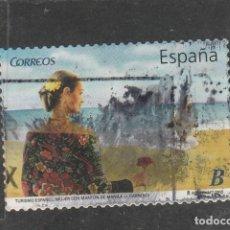 Timbres: ESPAÑA 2010 - EDIFIL NRO. 4532- USADO . Lote 189632093