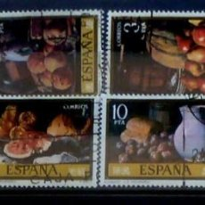 Sellos: SELLOS ESPAÑA 1976- FOTO 890- Nº 2360, COMPLETA,USADO. Lote 190506390