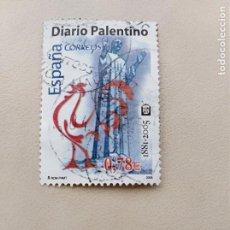 Sellos: SELLO DIARIO PALENTINO ESPAÑA . Lote 190520343