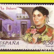 Sellos: 2002 LA DOLORES, EDIFIL Nº 3905 (O) . Lote 191578138