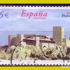 Sellos: 2003 PARADORES DE TURISMO, EDIFIL Nº 3999 (O) . Lote 191651606