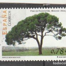 Timbres: ESPAÑA 2007 - EDIFIL NRO. 4316 - USADO. Lote 192150828