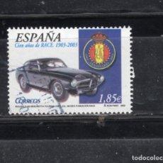 Sellos: ED Nº 3996D USADO. Lote 193832080