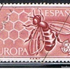Sellos: ESPAÑA // EDIFIL 1448 // 1962 ... USADO. Lote 194879855