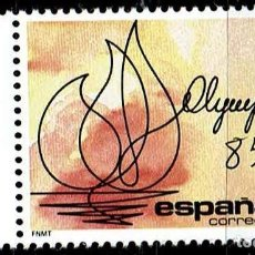 Sellos: ESPAÑA 1985 - EDIFIL 2781 (**). Lote 194888686