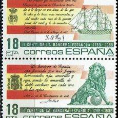 Sellos: ESPAÑA 1985 - EDIFIL 2791/2792 (**). Lote 194920350