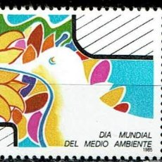Sellos: ESPAÑA 1985 - EDIFIL 2793 (**). Lote 194921127