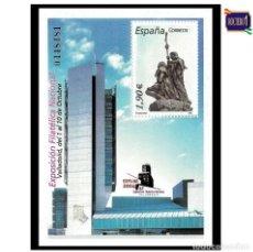 Sellos: ESPAÑA 2004. EDIFIL 4117. EXFILNA 2004. NUEVO** MNH. Lote 194926727