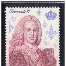 Sellos: ESPAÑA 1978 - EDIFIL 2498 ( USADO ). Lote 194936492