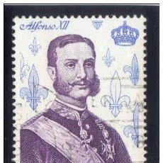 Sellos: ESPAÑA 1978 - EDIFIL 2503 ( USADO ). Lote 194936565