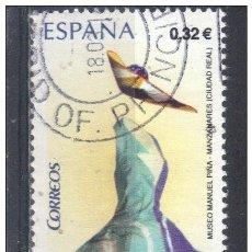 Sellos: ESPAÑA 2009 - EDIFIL SH 4494A ( USADO ). Lote 194964120