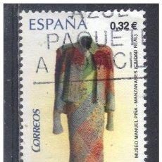 Sellos: ESPAÑA 2009 - EDIFIL SH 4494B ( USADO ). Lote 194964196
