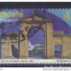 Sellos: ESPAÑA 2013 - EDIFIL 4766 ( USADO ). Lote 194964528