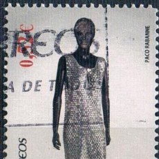 Sellos: ESPAÑA 2013 - EDIFIL 4766 ( USADO ). Lote 194964761