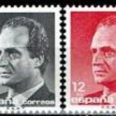 Sellos: ESPAÑA 1985 - EDIFIL 2794/2801 (**). Lote 194967650