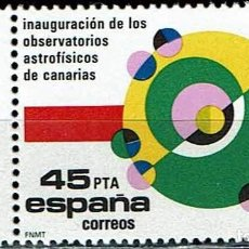 Sellos: ESPAÑA 1985 - EDIFIL 2802 (**). Lote 194968177