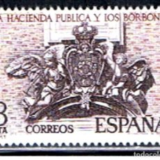 Sellos: ESPAÑA // EDIFIL 2573 // 1980 ... NUEVO. Lote 194989663