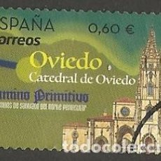 Francobolli: ESPAÑA 2019. CAMINO DE SANTIAGO. OVIEDO. EDIFIL Nº 5336. Lote 194990972