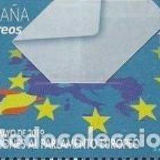 Selos: SELLO USADO DE ESPAÑA 2019, ELECCIONES PARLAMENTO EUROPEO. Lote 195163316
