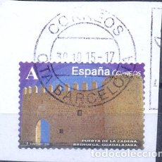 Sellos: ESPAÑA, SELLO USADO, . Lote 195288271