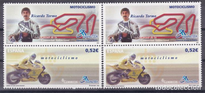 LL12-RICARDO TOMO CIRCUITO VALENCIA VARIEDAD ** SIN FIJASELLOS (Sellos - España - Juan Carlos I - Desde 2.000 - Nuevos)