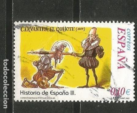 ESPAÑA EDIFIL NUM. 3912 USADO (Sellos - España - Juan Carlos I - Desde 2.000 - Usados)