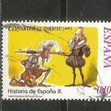 Timbres: ESPAÑA EDIFIL NUM. 3912 USADO. Lote 195669543