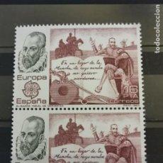 Selos: 1983 EUROPA-CEPT. Lote 195791211