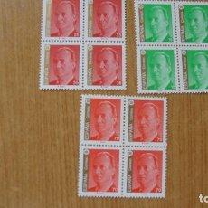 Sellos: ESPAÑA 1998 EDIFIL 3526/27 BLOQUE 4 NUEVOS PEFECTOS. Lote 195973025