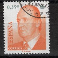 Sellos: TV_001/ ESPAÑA USADOS, S.M. DON JUAN CARLOS. Lote 196401610