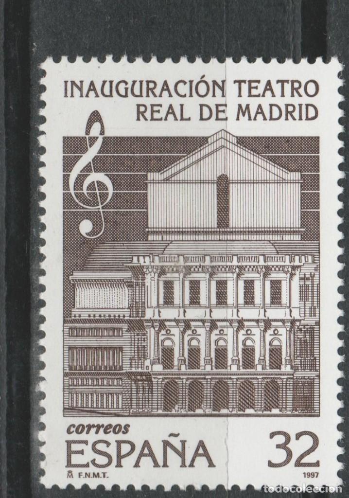 LOTE A2-SELLO ESPAÑA NUEVO (Sellos - España - Juan Carlos I - Desde 1.986 a 1.999 - Nuevos)