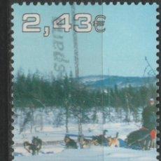 Timbres: LOTE A2 SELLO ESPAÑA ETAPA EURO. Lote 198094273