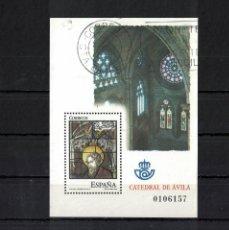 Timbres: ESPAÑA EDIFIL Nº 4196 AÑO 2005 - HOJA. Lote 198366695