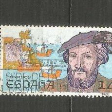 Selos: ESPAÑA EDIFIL NUM. 2919 USADO. Lote 198731233